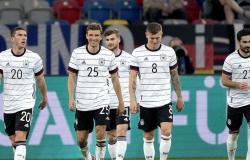 المدرب الجديد لمنتخب ألمانيا يعلن أول قائمة بعد توديع يورو 2020