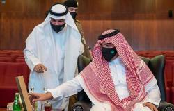 رسالة السعودية في تدشين مقر مكافحة المخدرات: لا تهاون في مواجهة هذه الآفة