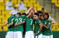 """""""الأخضر"""" يدشن معسكر الرياض استعدادًا لمباراتَيْ عُمان وفيتنام"""