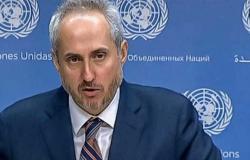 الأمم المتحدة عن الوضع في بنجشير: المهم منع وقوع إصابات بين المدنيين