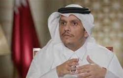 قطر: أول رحلة دولية منذ الانسحاب الأمريكي من أفغانستان تغادر مطار كابول