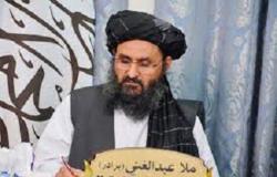 """""""طالبان"""" تنفي مقتل نائب رئيس الحكومة في اشتباكات مع شبكة حقاني"""
