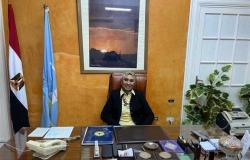 شيرين مصطفى قائمًا بمهام رئيس هيئة تنشيط السياحة بالإسكندرية