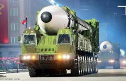 """بعد صواريخ كروز.. كوريا الشمالية تفاجئ الجميع بـ """"تجربة نارية"""" جديدة"""