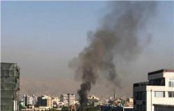 استهداف صاروخي لمحطة طاقة كهربائية في كابول