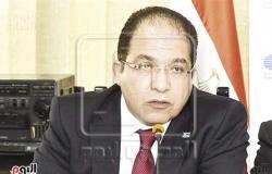 رئيس غرفة الملاحة: السيسي سخر كل الإمكانيات للنهوض بمنطقة «شرق بورسعيد»