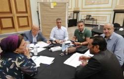 القابضة للمياه: ورشة عمل دعم النزاهة بقطاع مياه الشرب والصرف الصحي بالإسكندرية