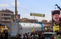 النفط الإيراني وحزب الله يهددان الأمل اللبناني