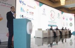 «المنتدى العربي لصحة المرأة» يشكر للرئيس السيسي لدعمه المرأة المصرية