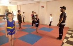 برعاية وزير الرياضة.. مبادرة «7 الصبح» في مراكز شباب كفر الشيخ