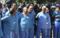 الحكومة اليمنية تدين الإعدامات المروعة لـ9 مدنيين على أيدي الحوثيين