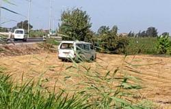 إصابة 5 أشخاص في حادث تصادم بكفر الشيخ