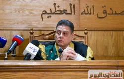 تأجيل محاكمة 22 إخوانيًا بتهمة احتجاز مواطن وقتله لـ17 أكتوبر