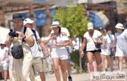 «13 مدونًا إسبانيًا» فى مهمة لتنشيط السياحة بالأقصر وأسوان