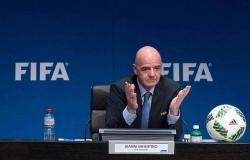 """""""فيفا"""" يحسم قرار إقامة كأس العالم كل عامين.. في 30 سبتمبر الجاري"""