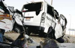 للحد من الحوادث.. «نقل النواب» تطالب بزيادة العلامات الإرشادية بالطرق الداخلية