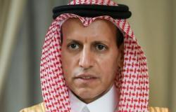 """""""العتيبي"""": نعيش مرحلة نماء متكامل.. واقتصاد المملكة فاعل رئيس في الاقتصاد العالمي"""