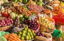 نقيب «الفلاحين» يكشف سبب جنون أسعار الخضروات والفاكهة وموعد انخفاض اسعارها