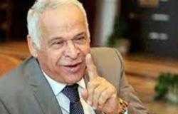 تحرير محاضر وغضب بسبب منع دخول أعضاء قبل انتخابات سموحة .. وفرج عامر يرد