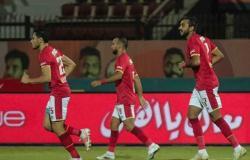نجم الأهلي وهدافه يغيب عن مواجهة الأهلي وإنبي في كأس مصر