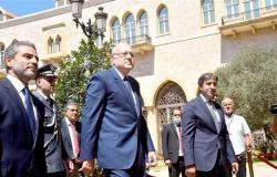 من يدفع الفاتورة؟.. سؤال لبنان الصعب مع انتظار دعم صندوق النقد