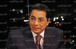 كل حاجة بتبدأ بتخلص..محمود سعد يكشف أسباب توقف «باب الخلق» (فيديو)
