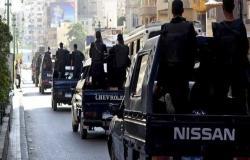 الأمن الاقتصادي بـ «الداخلية» يواصل حملاته لإحكام السيطرة الأمنية