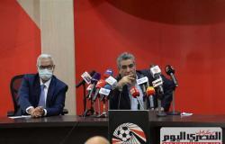 أحمد مجاهد يحذر المرشحين لانتخابات الاندية من فيروس كورونا