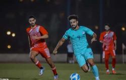 بهدف «سعد» النصر يفوز علي بورتو وديًا