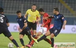 الجبلاية تكشف مصير الـ«فار» فى مباراة الأهلى وبيراميدز بكأس مصر