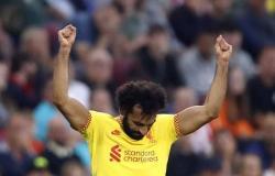 ليفربول ينشر فيديو جميع أهداف محمد صلاح الـ100 في الدوري الإنجليزي .. «استمتعوا»