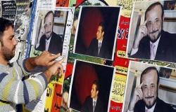 رفعت الأسد يبيع مقتنيات فاخرة في فرنسا… وتحذير من هروبه لدمشق عبر روسيا