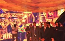 جامع: نقل الثقافات بين دول العالم عن طريق التبادل التجاري بين مصر والعالم
