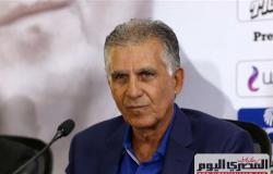 الأهلي والزمالك «حبايب» في أول قائمة لمنتخب مصر مع كيروش