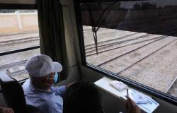 «صناعة الوفد»: تمشروع القطار الكهربائي السريع نقلة نوعية لتحقيق التنمية الاقتصادية