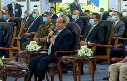 رئيس شباب النواب: الرئيس يسابق الزمن للنهوض بالدولة المصرية