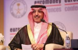 """""""الجدعان"""": جهود المملكة نحو الاستدامة على رأس أولويات أجندة رؤية 2030"""