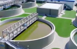 الأكبر في العالم.. كل ما تريد معرفته عن محطة معالجة مياه مصرف بحر البقر