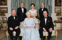 شجرة العائلة الملكية البريطانية نبتت من جذرين وسلسال مشترك