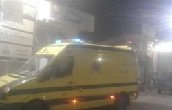 ننشر أسماء ضحايا ومصابي حريق منزل بقرية أبو تمادة في كفر الشيخ