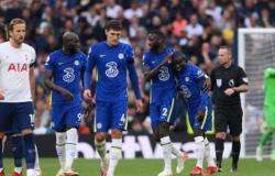 صدمة قوية لتشيلسي قبل مواجهة يوفنتوس في دوري أبطال أوروبا