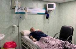 بعد الاشتباه في إصابته بأورام..توفيق عكاشة يخضع للملاحظة الطبية لمدة ٤٨ ساعة (تفاصيل)