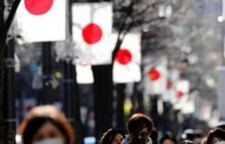 الحكومة اليابانية تنهي حالة الطوارئ في العاصمة خلال أسبوع