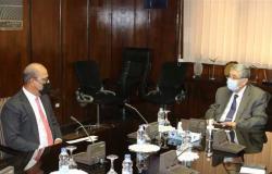 «شاكر»: قدرات التوليد الكهربائية المتاحة كافية للوفاء بمتطلبات المستثمرين في مصر