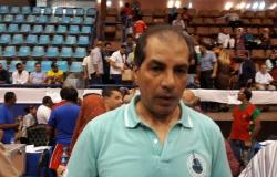 علاء ميهوب يكشف حقيقة رفضه تولي منصب المدرب العام للأهلي