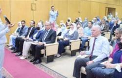 """""""مصر للتميز الحكومي"""" تعقد ندوة لوزارة التموين والتجارة الداخلية"""