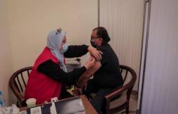 """وسط تفشي للموجة الـ4.. مصر تتيح التطعيم ضد """"كورونا"""" فورياً"""
