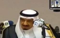 """""""نصيحة ثمينة من الملك سلمان للشباب"""".. فيديو تسترجعه """"الإخبارية"""""""