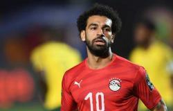 وائل جمعة يعلن موعد انضمام صلاح للمنتخب