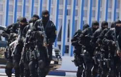 الأمن الجزائري يعتقل عناصر شبكة انفصالية خططت لتنفيذ عمل مسلح